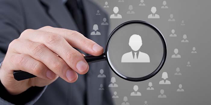 database clienti personalizzazione